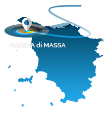 Loation Camping Calaella Marina di Massa