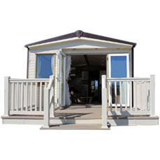 bungalow a marina di massa